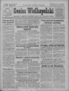 Goniec Wielkopolski: najtańsze i najstarsze bezpartyjne pismo dla wszystkich stanów 1927.05.12 R.50 Nr108