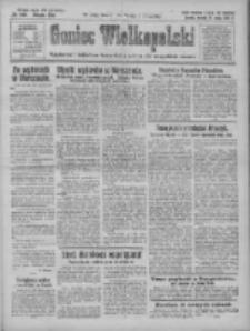 Goniec Wielkopolski: najtańsze i najstarsze bezpartyjne pismo dla wszystkich stanów 1927.05.24 R.50 Nr118