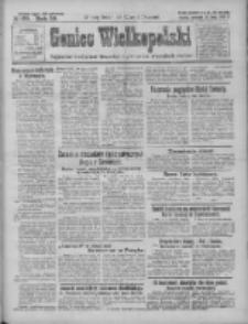 Goniec Wielkopolski: najtańsze i najstarsze bezpartyjne pismo dla wszystkich stanów 1927.05.26 R.50 Nr120