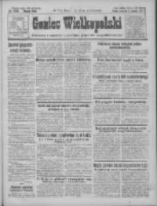 Goniec Wielkopolski: najtańsze i najstarsze bezpartyjne pismo dla wszystkich stanów 1927.06.02 R.50 Nr125