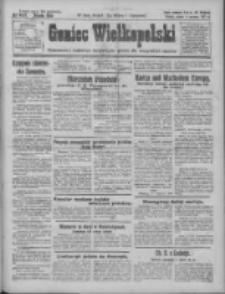 Goniec Wielkopolski: najtańsze i najstarsze bezpartyjne pismo dla wszystkich stanów 1927.06.04 R.50 Nr127