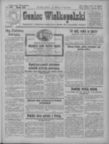 Goniec Wielkopolski: najtańsze i najstarsze bezpartyjne pismo dla wszystkich stanów 1927.06.05 R.50 Nr128