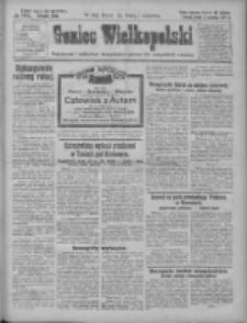 Goniec Wielkopolski: najtańsze i najstarsze bezpartyjne pismo dla wszystkich stanów 1927.06.08 R.50 Nr129