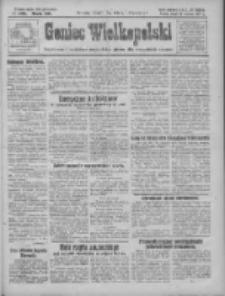 Goniec Wielkopolski: najtańsze i najstarsze bezpartyjne pismo dla wszystkich stanów 1927.06.10 R.50 Nr131