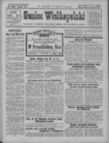 Goniec Wielkopolski: najtańsze i najstarsze bezpartyjne pismo dla wszystkich stanów 1927.06.16 R.50 Nr136