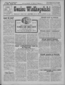 Goniec Wielkopolski: najtańsze i najstarsze bezpartyjne pismo dla wszystkich stanów 1927.06.19 R.50 Nr138