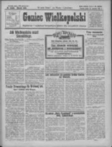 Goniec Wielkopolski: najtańsze i najstarsze bezpartyjne pismo dla wszystkich stanów 1927.06.24 R.50 Nr142