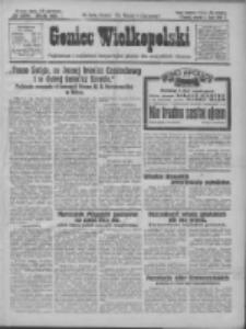 Goniec Wielkopolski: najtańsze i najstarsze bezpartyjne pismo dla wszystkich stanów 1927.07.05 R.50 Nr150