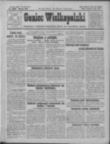 Goniec Wielkopolski: najtańsze i najstarsze bezpartyjne pismo dla wszystkich stanów 1927.07.07 R.50 Nr152
