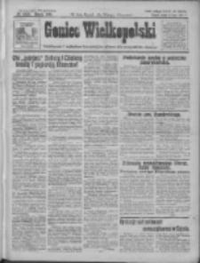 Goniec Wielkopolski: najtańsze i najstarsze bezpartyjne pismo dla wszystkich stanów 1927.07.08 R.50 Nr153
