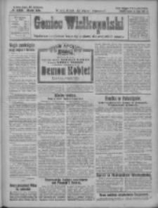 Goniec Wielkopolski: najtańsze i najstarsze bezpartyjne pismo dla wszystkich stanów 1927.07.16 R.50 Nr160