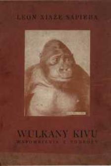 Wulkany Kivu