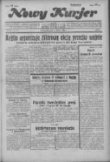 Nowy Kurjer 1935.08.24 R.46 Nr194
