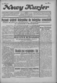 Nowy Kurjer 1935.08.27 R.46 Nr196