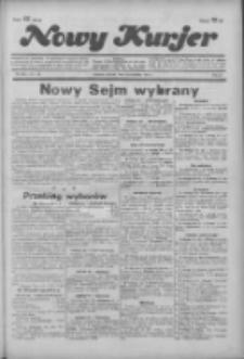 Nowy Kurjer 1935.09.10 R.46 Nr208