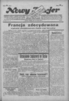 Nowy Kurjer 1935.09.15 R.46 Nr213