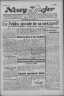 Nowy Kurjer 1935.09.22 R.46 Nr219