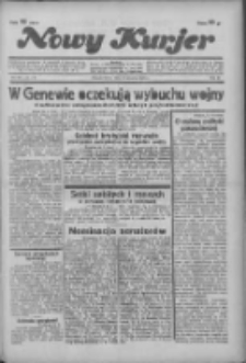 Nowy Kurjer 1935.09.25 R.46 Nr221