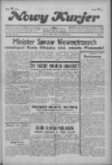 Nowy Kurjer 1935.09.28 R.46 Nr224
