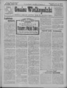 Goniec Wielkopolski: najtańsze i najstarsze bezpartyjne pismo dla wszystkich stanów 1927.07.26 R.50 Nr168