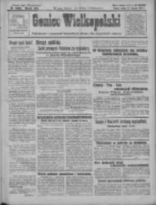 Goniec Wielkopolski: najtańsze i najstarsze bezpartyjne pismo dla wszystkich stanów 1927.08.20 R.50 Nr189