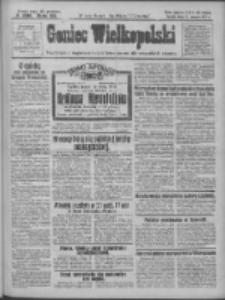Goniec Wielkopolski: najtańsze i najstarsze bezpartyjne pismo dla wszystkich stanów 1927.08.31 R.50 Nr198