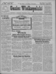 Goniec Wielkopolski: najtańsze i najstarsze bezpartyjne pismo dla wszystkich stanów 1927.09.03 R.50 Nr201