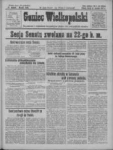 Goniec Wielkopolski: najtańsze i najstarsze bezpartyjne pismo dla wszystkich stanów 1927.09.13 R.50 Nr209