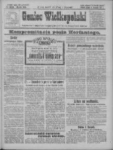 Goniec Wielkopolski: najtańsze i najstarsze bezpartyjne pismo dla wszystkich stanów 1927.09.16 R.50 Nr212