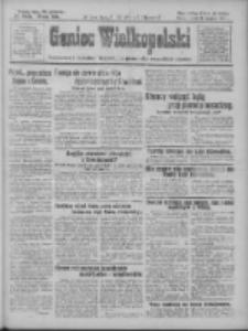 Goniec Wielkopolski: najtańsze i najstarsze bezpartyjne pismo dla wszystkich stanów 1927.09.20 R.50 Nr215