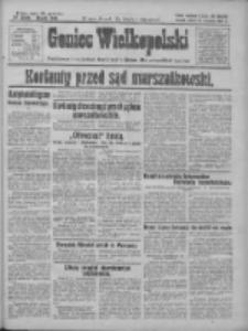 Goniec Wielkopolski: najtańsze i najstarsze bezpartyjne pismo dla wszystkich stanów 1927.09.24 R.50 Nr219