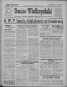 Goniec Wielkopolski: najtańsze i najstarsze bezpartyjne pismo dla wszystkich stanów 1927.10.06 R.50 Nr229