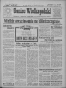 Goniec Wielkopolski: najtańsze i najstarsze bezpartyjne pismo dla wszystkich stanów 1927.10.07 R.50 Nr230