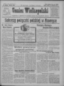 Goniec Wielkopolski: najtańsze i najstarsze bezpartyjne pismo dla wszystkich stanów 1927.10.23 R.50 Nr244