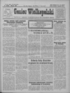 Goniec Wielkopolski: najtańsze i najstarsze bezpartyjne pismo dla wszystkich stanów 1927.11.03 R.50 Nr252