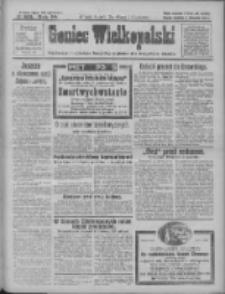 Goniec Wielkopolski: najtańsze i najstarsze bezpartyjne pismo dla wszystkich stanów 1927.11.06 R.50 Nr255