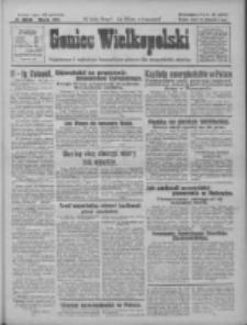 Goniec Wielkopolski: najtańsze i najstarsze bezpartyjne pismo dla wszystkich stanów 1927.11.11 R.50 Nr259