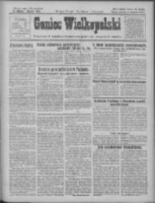 Goniec Wielkopolski: najtańsze i najstarsze bezpartyjne pismo dla wszystkich stanów 1927.11.17 R.50 Nr264