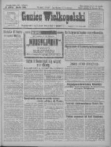 Goniec Wielkopolski: najtańsze i najstarsze bezpartyjne pismo dla wszystkich stanów 1927.11.24 R.50 Nr270