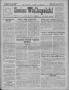 Goniec Wielkopolski: najtańsze i najstarsze bezpartyjne pismo dla wszystkich stanów 1927.11.25 R.50 Nr271
