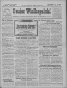 Goniec Wielkopolski: najtańsze i najstarsze bezpartyjne pismo dla wszystkich stanów 1927.11.26 R.50 Nr272