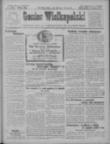 Goniec Wielkopolski: najtańsze i najstarsze bezpartyjne pismo dla wszystkich stanów 1927.11.27 R.50 Nr273