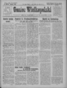 Goniec Wielkopolski: najtańsze i najstarsze bezpartyjne pismo dla wszystkich stanów 1927.11.30 R.50 Nr275