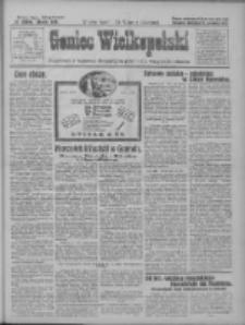 Goniec Wielkopolski: najtańsze i najstarsze bezpartyjne pismo dla wszystkich stanów 1927.12.11 R.50 Nr284