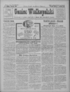 Goniec Wielkopolski: najtańsze i najstarsze bezpartyjne pismo dla wszystkich stanów 1927.12.12 R.50 Nr285