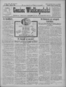 Goniec Wielkopolski: najtańsze i najstarsze bezpartyjne pismo dla wszystkich stanów 1927.12.14 R.50 Nr286