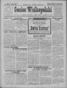 Goniec Wielkopolski: najtańsze i najstarsze bezpartyjne pismo dla wszystkich stanów 1927.12.15 R.50 Nr287