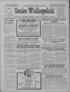 Goniec Wielkopolski: najtańsze i najstarsze bezpartyjne pismo dla wszystkich stanów 1927.12.16 R.50 Nr288