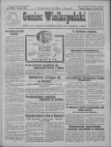 Goniec Wielkopolski: najtańsze i najstarsze bezpartyjne pismo dla wszystkich stanów 1927.12.17 R.50 Nr289