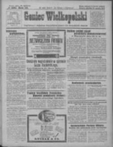 Goniec Wielkopolski: najtańsze i najstarsze bezpartyjne pismo dla wszystkich stanów 1927.12.18 R.50 Nr290